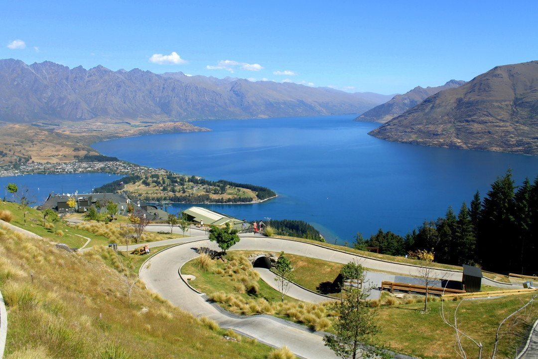 Luge Queenstown | things to do in queenstown, New Zealand
