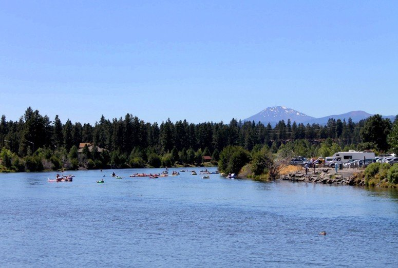 Things to Do in Bend, Oregon in the Summer