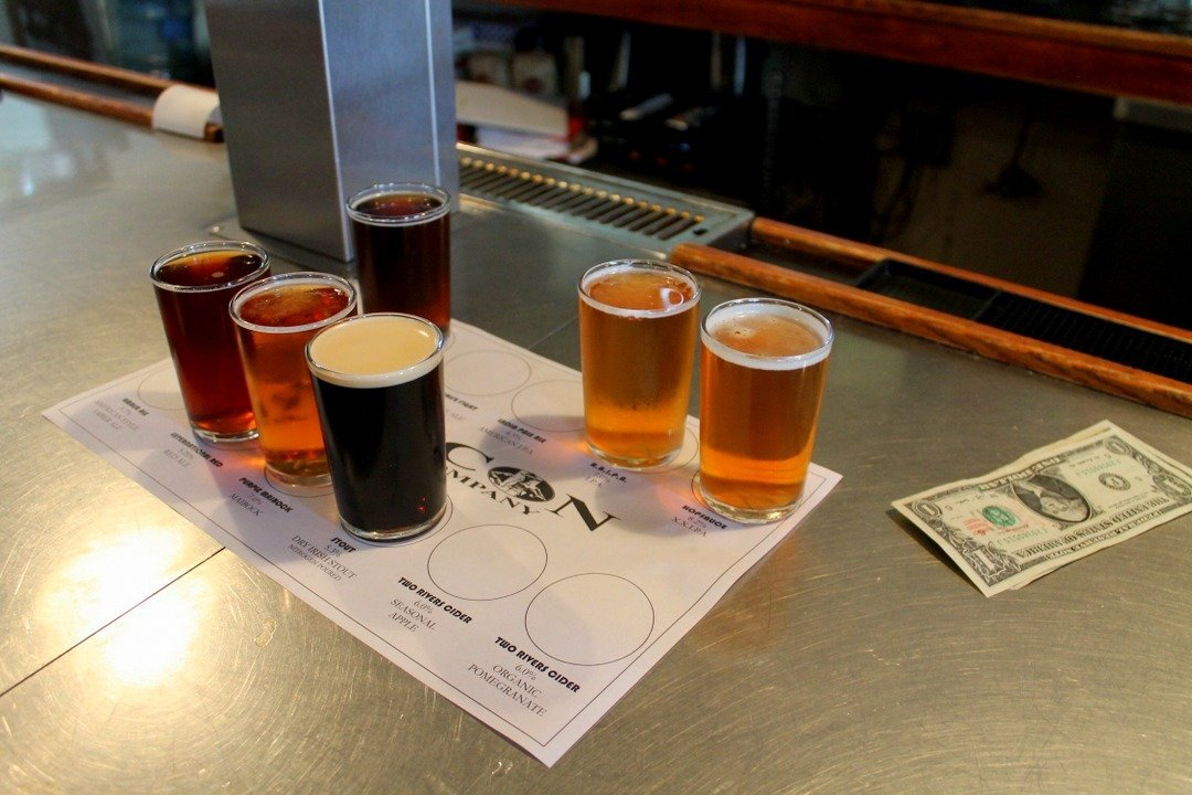 Rubicon Brewery - Sacramento, Brewery