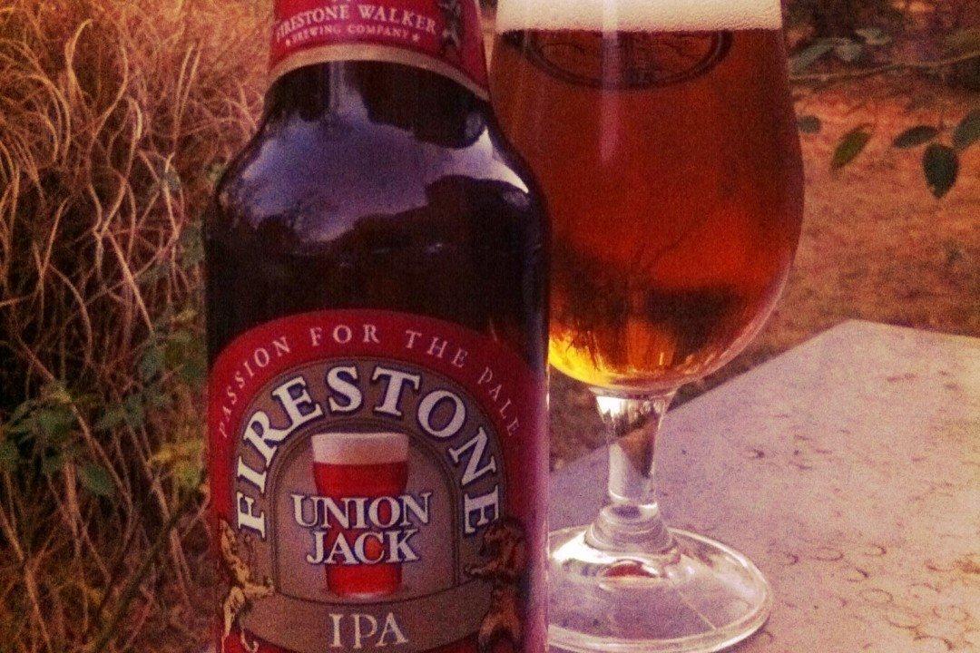 Firestone Walker - Paso Robles, California - top 10 breweries in California