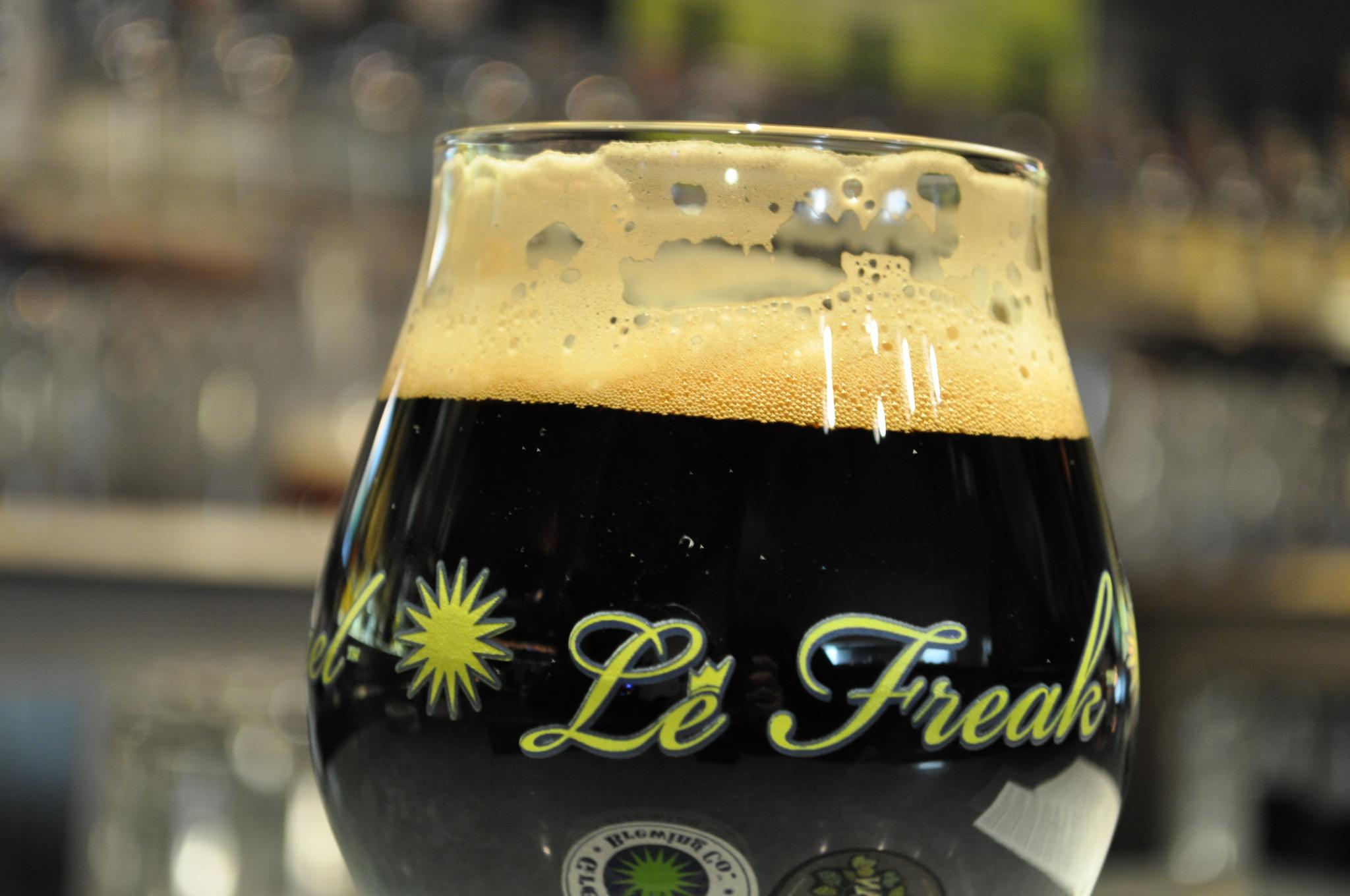 Green Flash Brewing - San Diego, California - North County Breweries