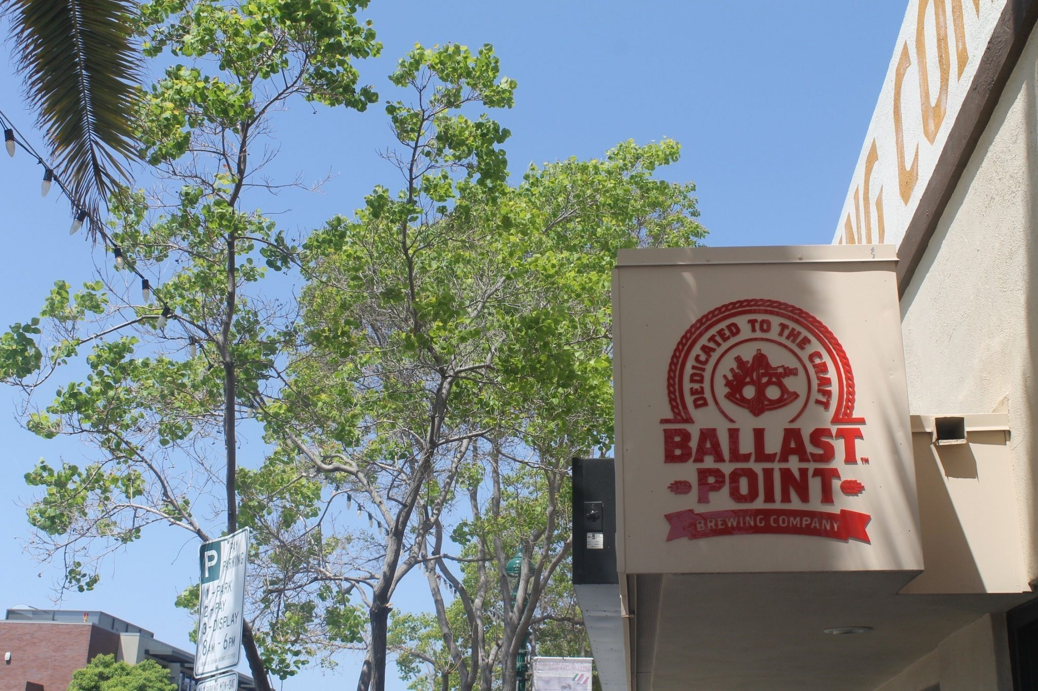 Ballast Point - San Diego, California - Best Breweries in southern California