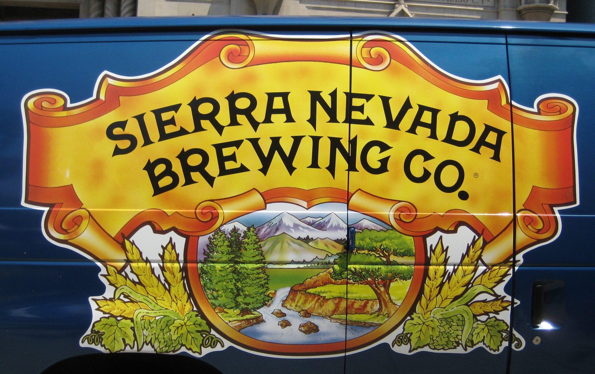Sierra Nevada Brewing Co. - Chico, California - top California breweries