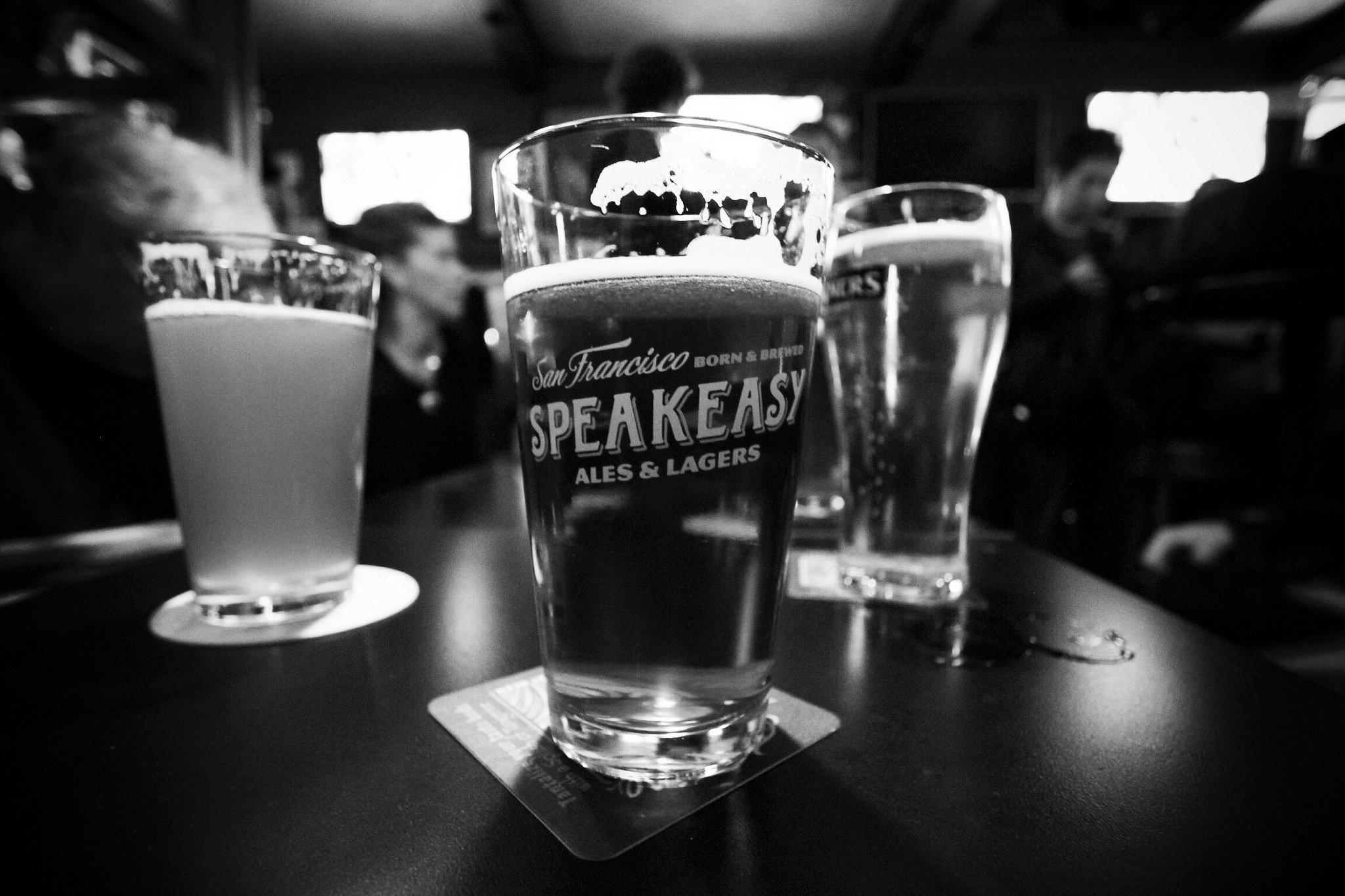 Speakeasy Ales & Lagers - San Francisco, CA - best Breweries in California