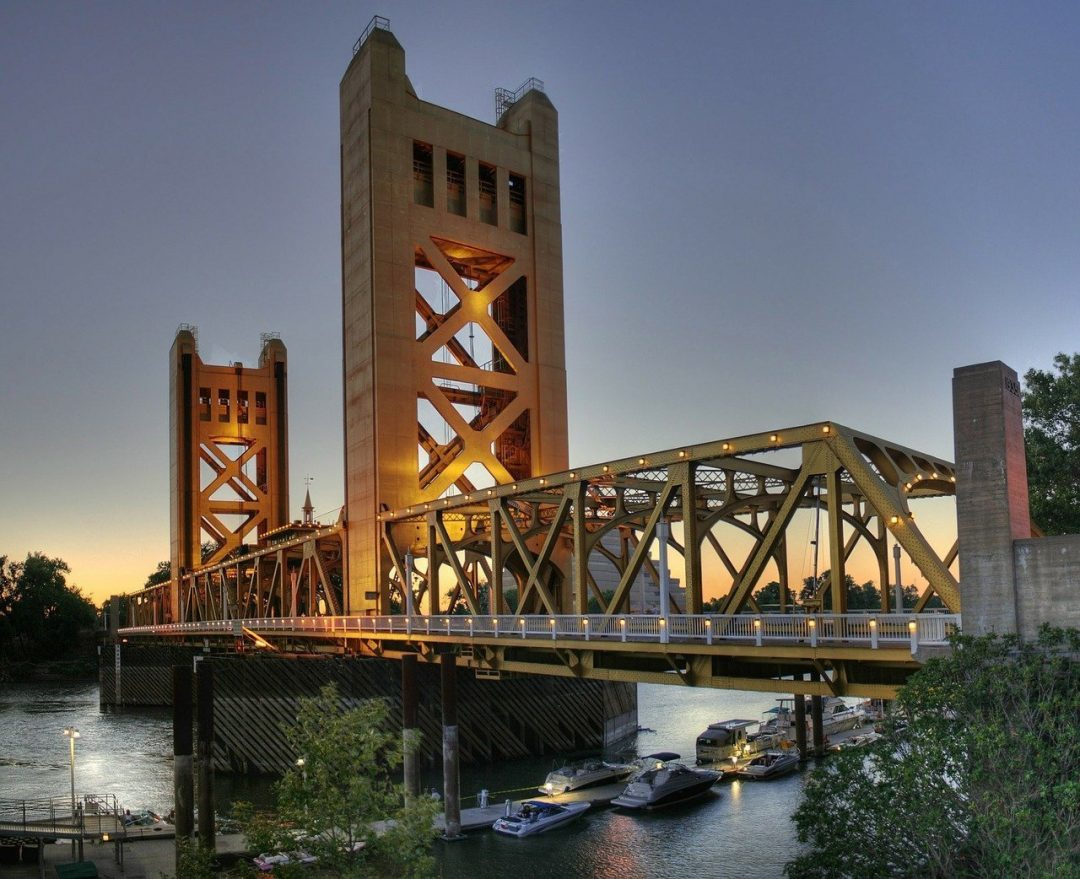 best time to visit sacramento, california