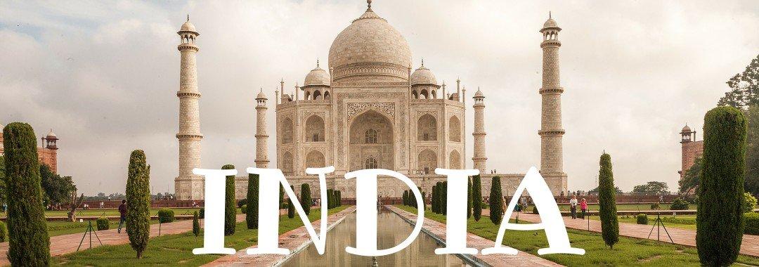 India - Asia Travel