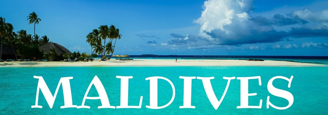 Maldives - Asia Travel
