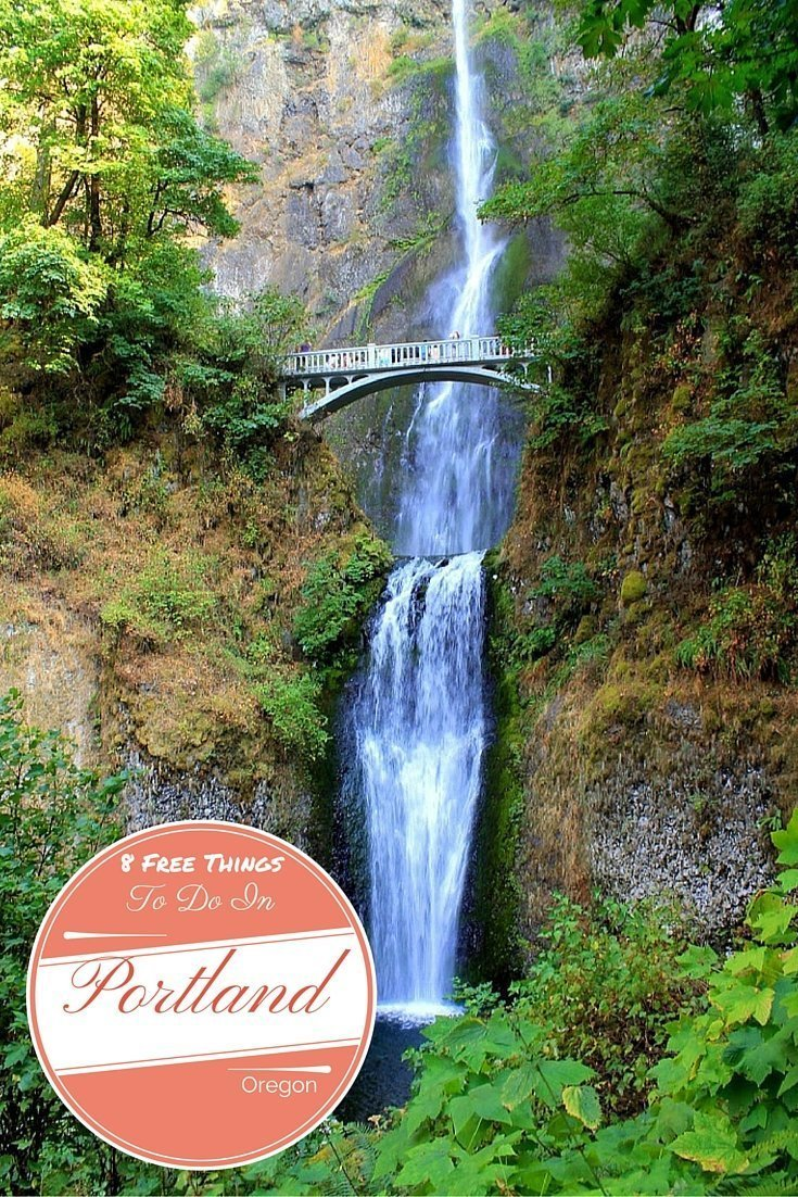 Free Things To Do In Portland Oregon The Atlas Heart - 10 things to see and do in portland