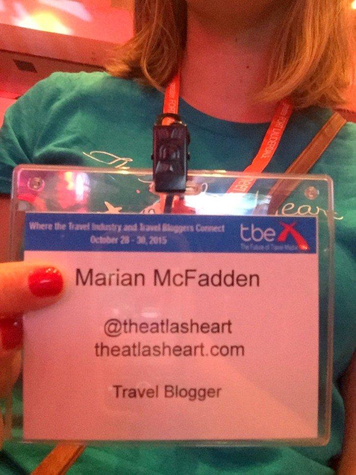 TBEX Conference - North America