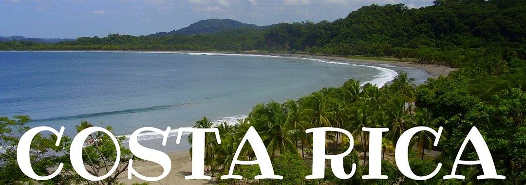 Costa Rica - Latin America