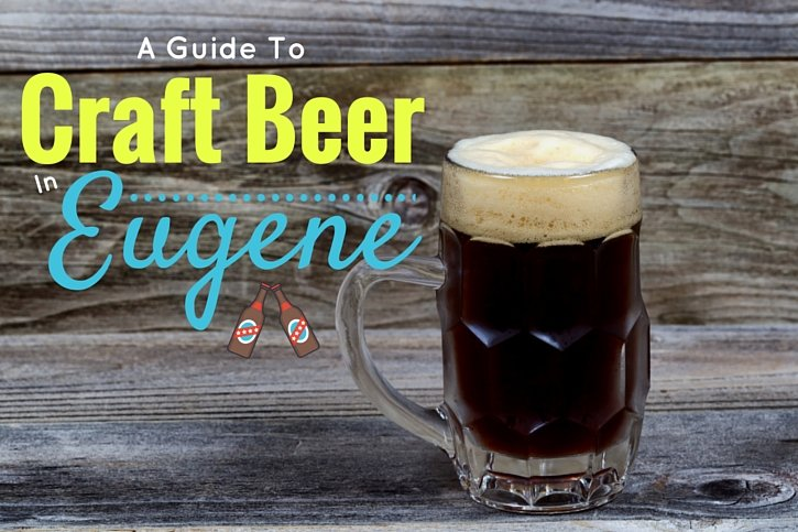 A Guide to Eugene Breweries