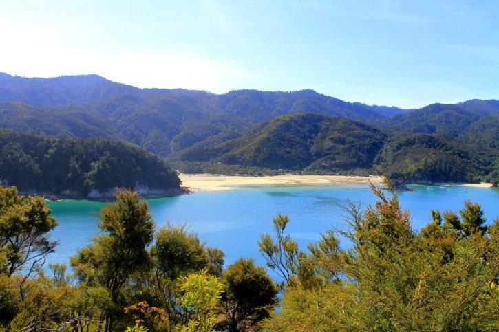 Abel Tasman National Park - Best Moments of 2015, The Atlas Heart