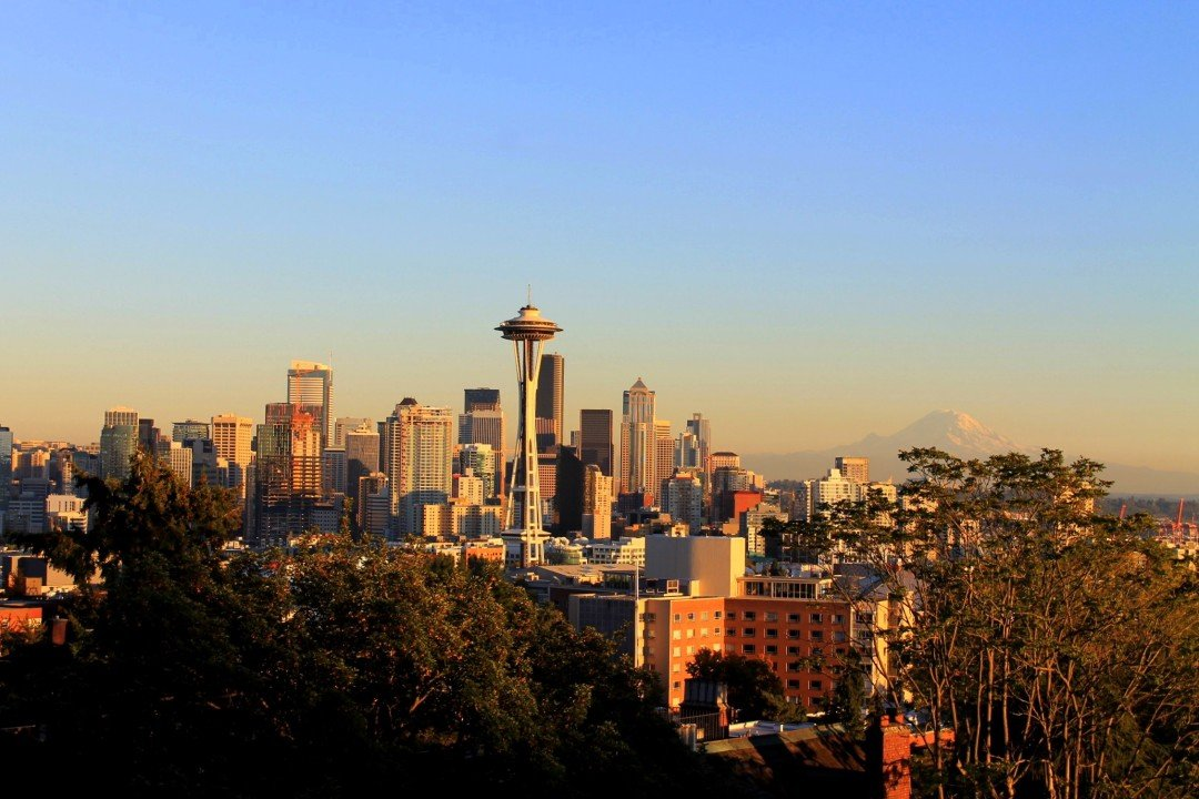 The perfect Seattle 2 day itinerary