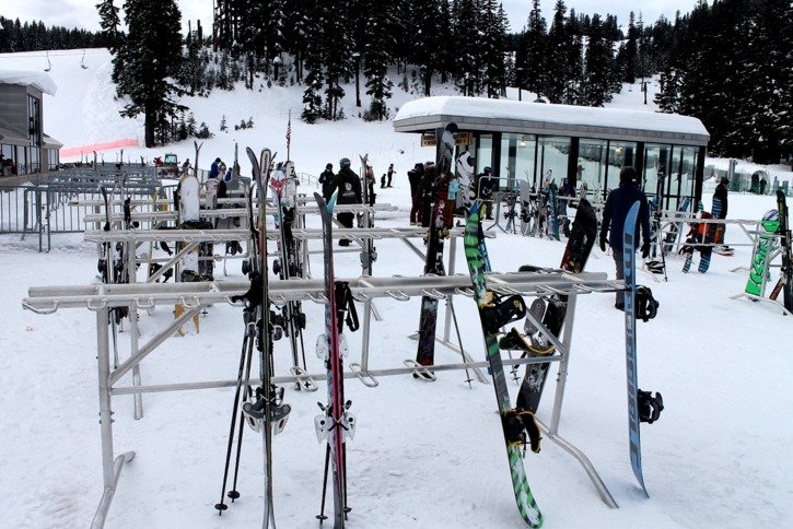 Mt Hood meadows lift tickets