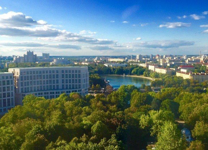 Travel Misconceptions: Minsk, Belarus
