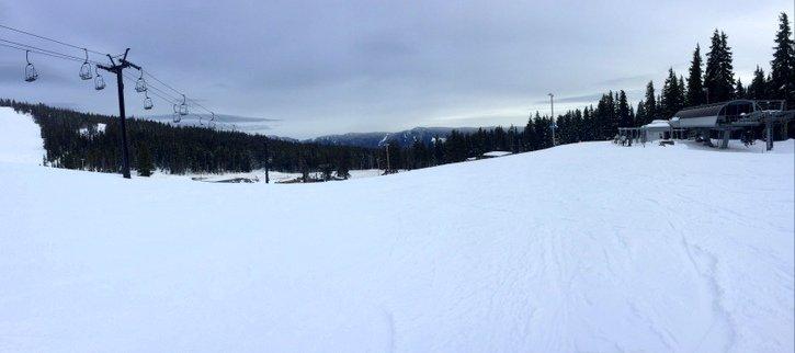 Mt Hood snowboarding lessons