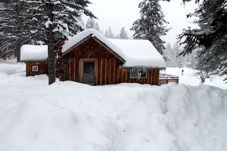 Cooper Spur Mountain Resort - best places to stay near mt hood
