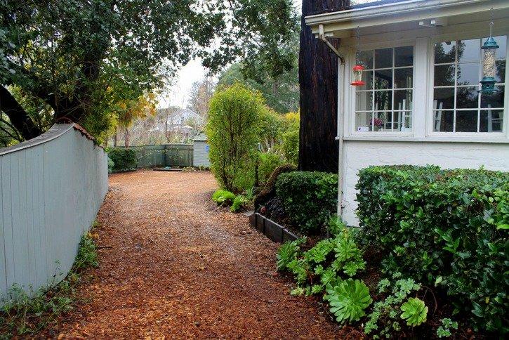 The Adobe on Green Street B&B - Santa Cruz, California
