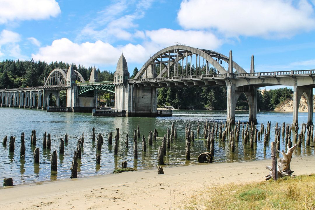 Things to do in Florence, Oregon