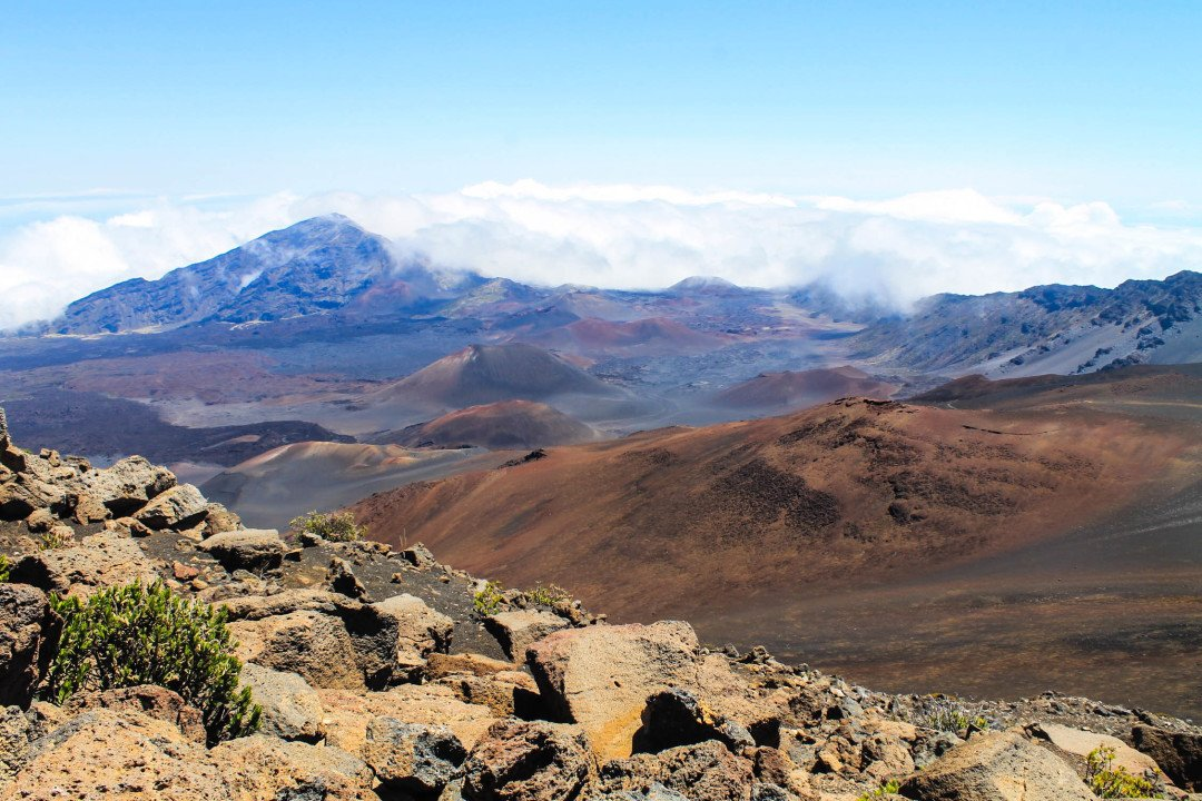 Top hikes in Maui