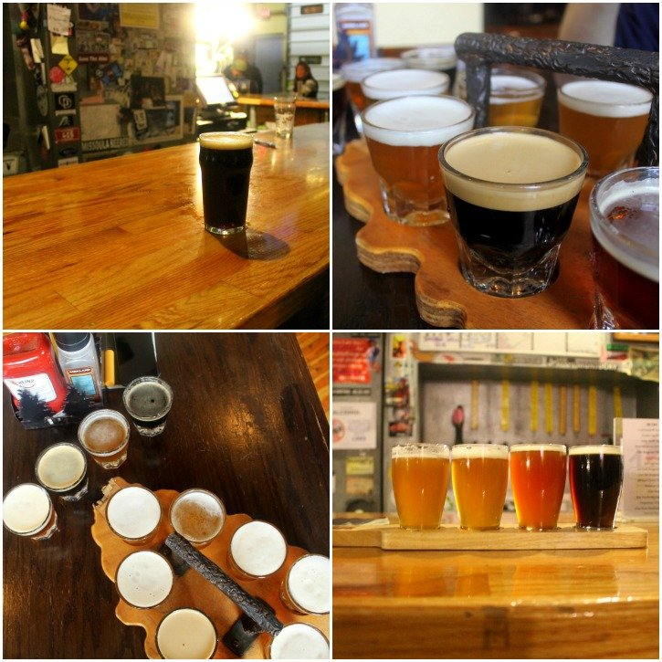 Craft Beer Scene in Missoula, Montana