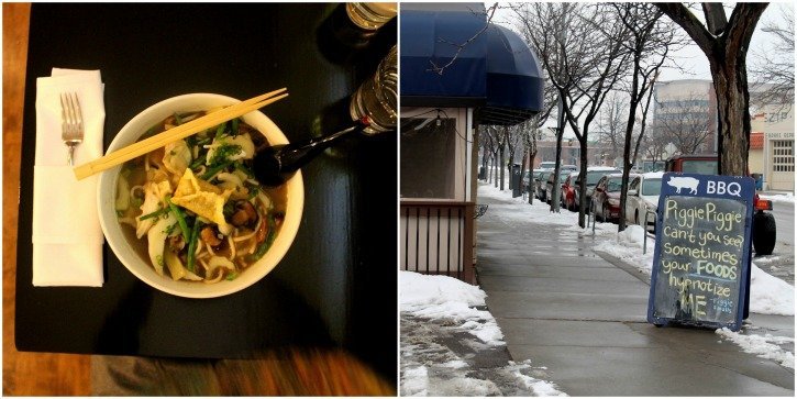 Foodie Scene in Missoula, Montana