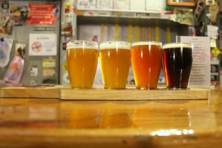 Missoula microbreweries - KettleHouse Brewing