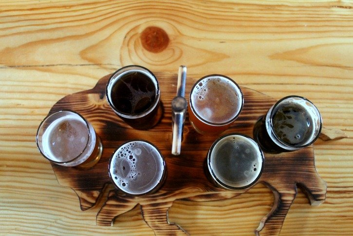A Guide to the best Missoula breweries