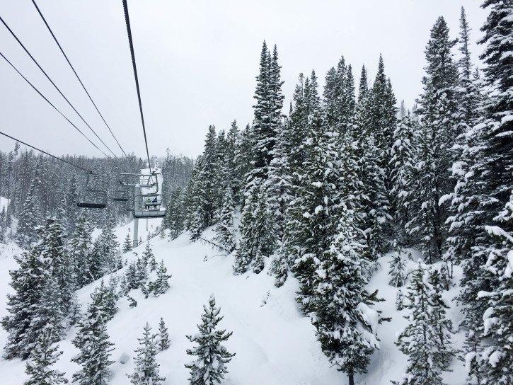 Big Sky Resort - Montana - USA