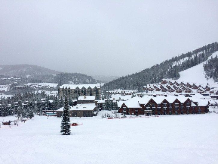 Big Sky Resort - Biggest Skiing in America