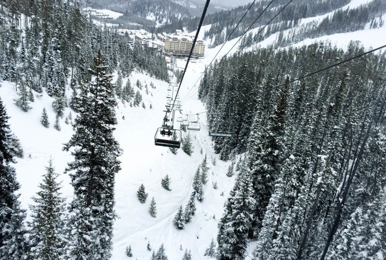 The Ultimate American Winter Experience - Big Sky Resort