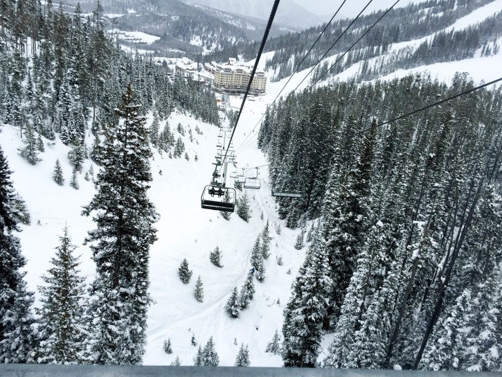 The Ultimate American Winter Experience - Big Sky Resort