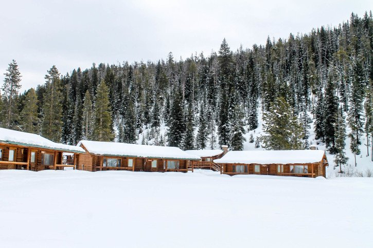 320 Guest Ranch - Big Sky, Montana