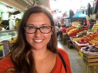 Megan from Forks And Footprints - Mexico City Travel Misconceptions