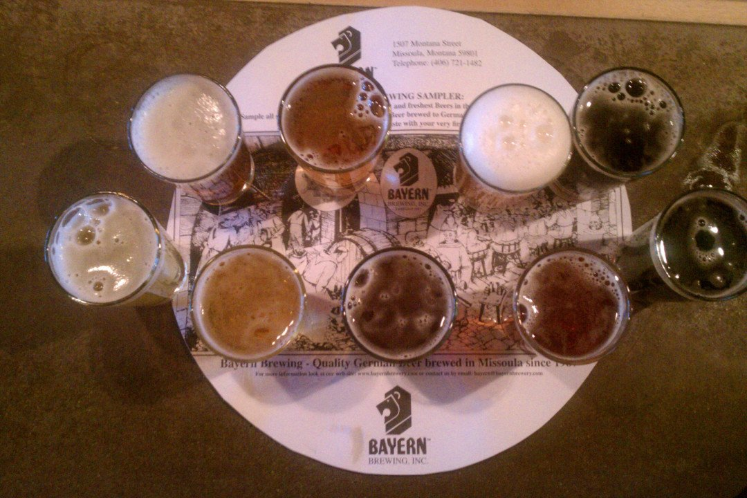 Best breweries in Missoula - Bayern Brewing