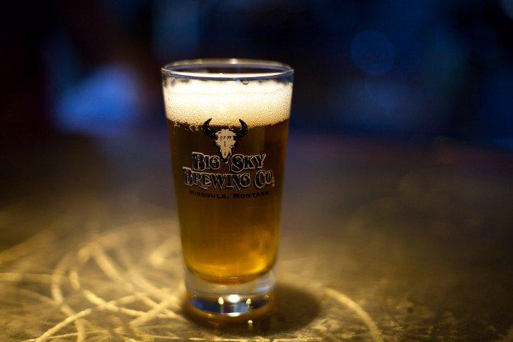 Big Sky Brewing Co. - Missoula, Montana