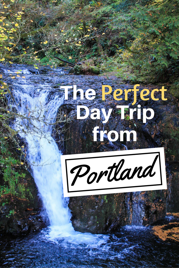 The Perfect Day Trip from Portland, Oregon - The Fruit Loop Tour