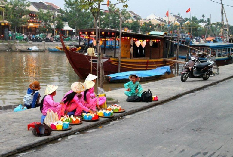 Vietnam - My Asia Bucket List, The Atlas Heart