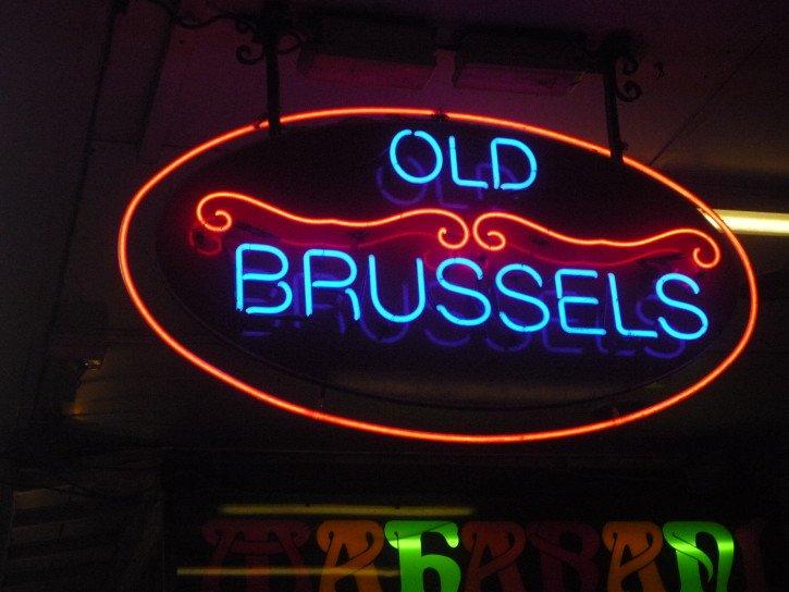 Travel Misconceptions - Brussels, Belgium