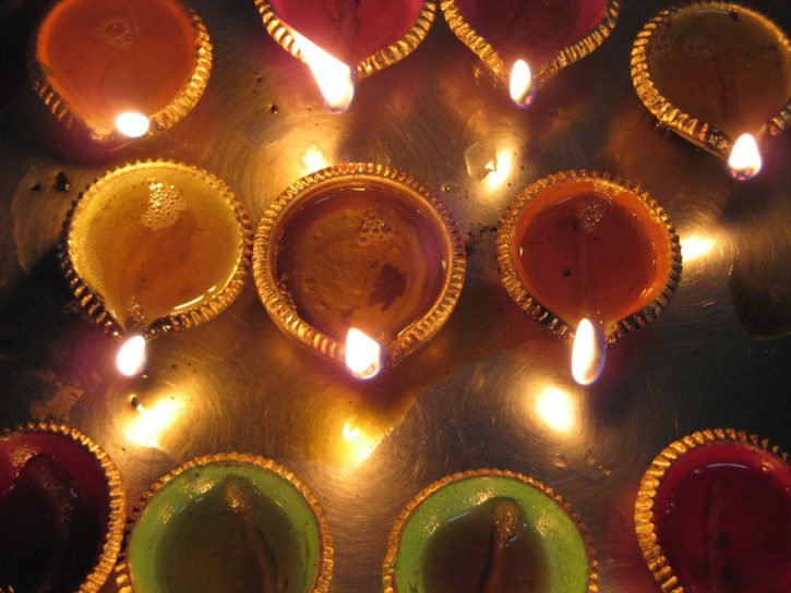 Diwali Festival of Light in India