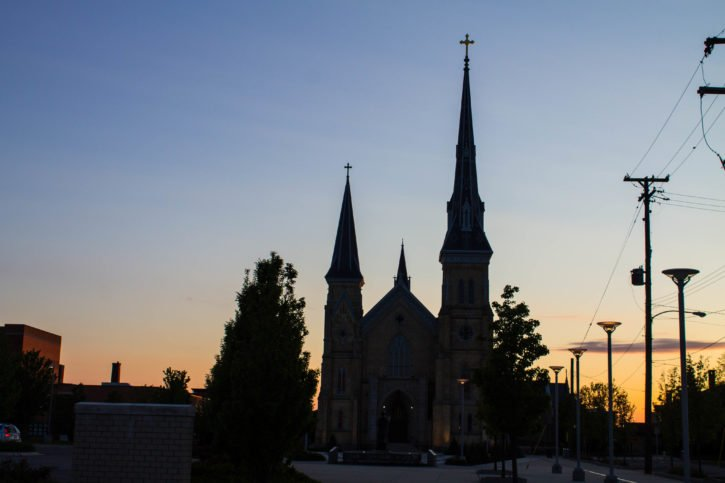 Grand Rapids, Michigan - USA Travel