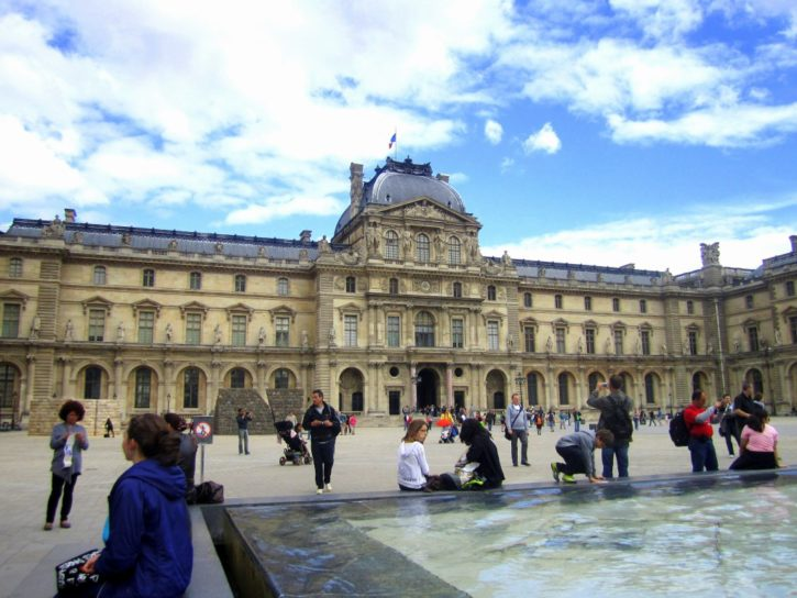 10 Reasons to Visit Paris in the summer - France travel