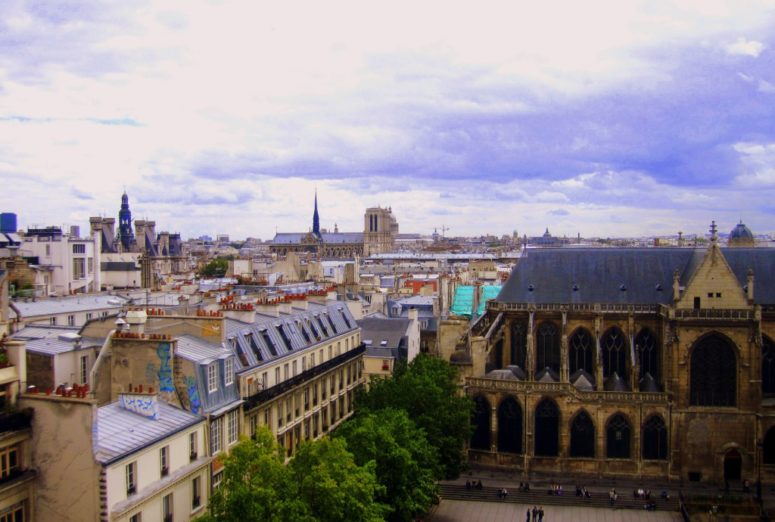 Book Review & Giveaway - Why LA? Pourquoi Paris? - Paris, France | Europe Travel