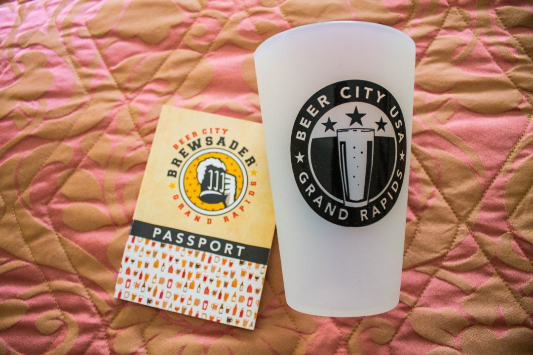 Beer City USA in Grand Rapids, Michigan | grand rapids beer