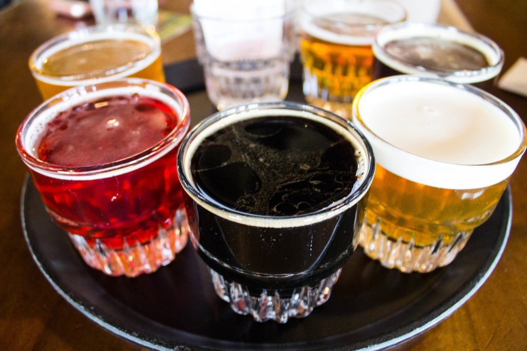 Grand Rapids Breweries | A Guide to the Best Brews in Town