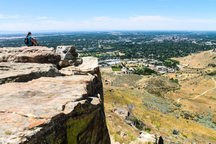 How to Spend 3 Days in Boise, Idaho