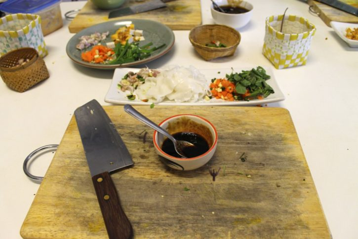 Chiang Mai cooking class in Thailand - Asia Destinations