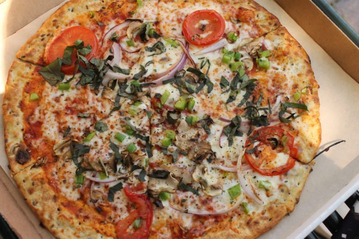 Chicago Pizza Tours in Chicago, Illinois