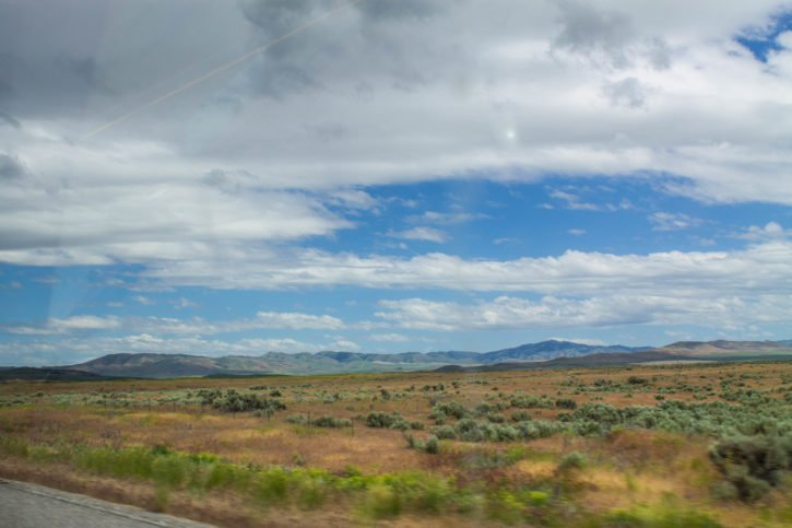 Road Trip through Idaho - USA Travel