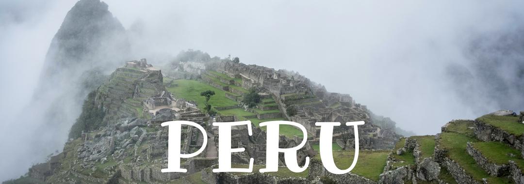 Peru - Latin America